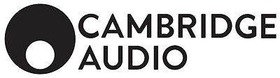 logo cambrideg audio