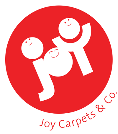 logo joy carpets