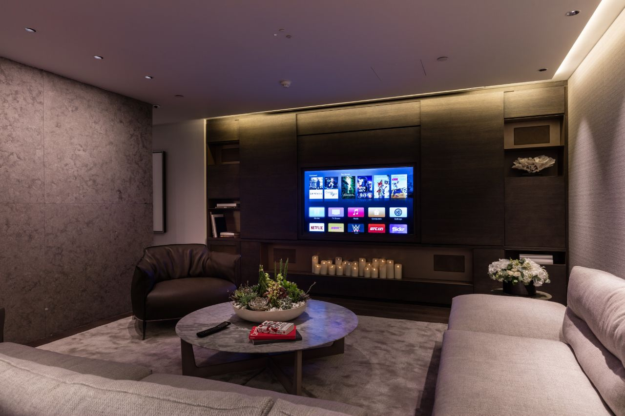How a Media Room Installer Can Enhance Your Home Entertainment